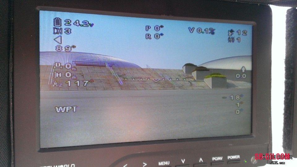 已经确定A2升级2.2后加入了限制飞行