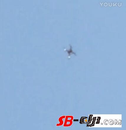 小米无人机炸了