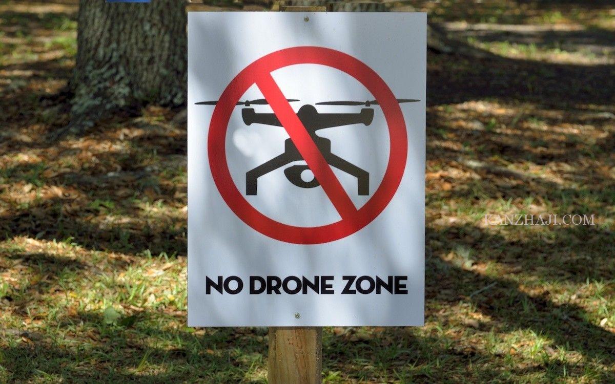 无锡起草无人机管理办法 现开始征求市民意见