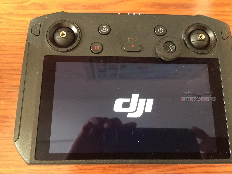 带屏遥控开机在LOGO画面死机