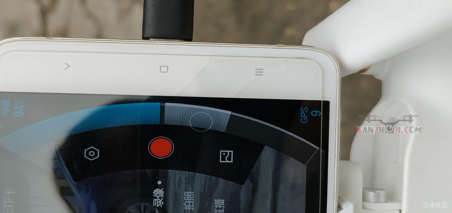 小米无人机始终连接不上  我能等多久,电池能等多久