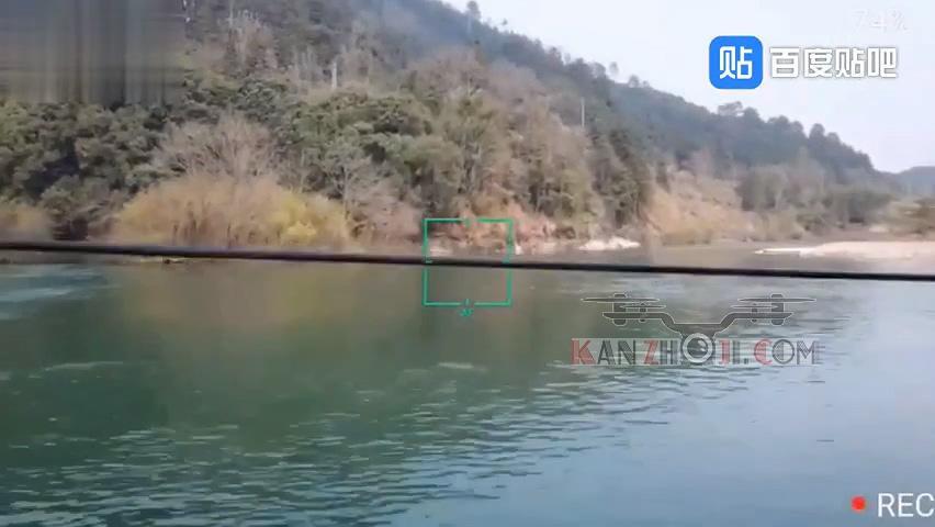尴尬的航拍直播,御2穿桥后撞上电线坠落江里了怎么办啊
