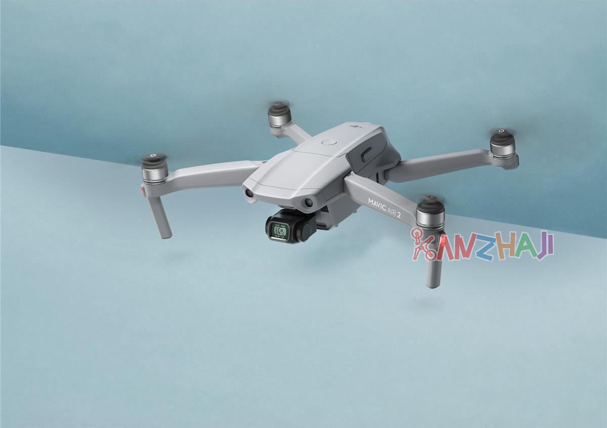 Mavic Air 2 优化存储和返航逻辑V01.00.0130固件发布