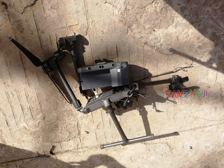 M300 RTK铁塔巡线时漂移炸机,苦等分析报告月余无果