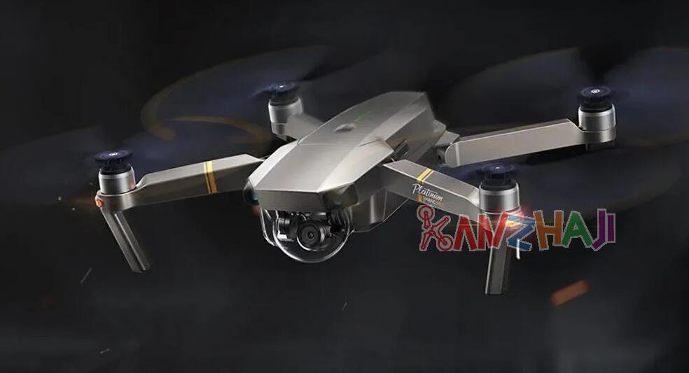 英国向乌克兰边防出售10架大疆Mavic无人机,单价超3万