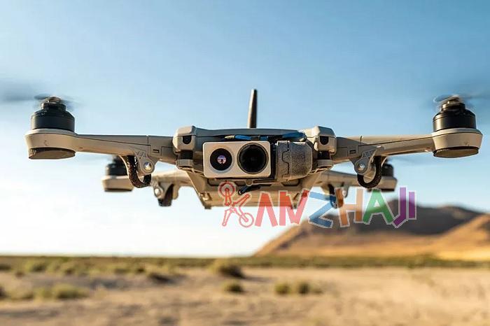 美国国防部批准了五家无人机厂商的产品