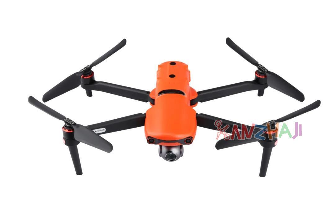 美国西黑文消防局将接收Autel EVO 2无人机