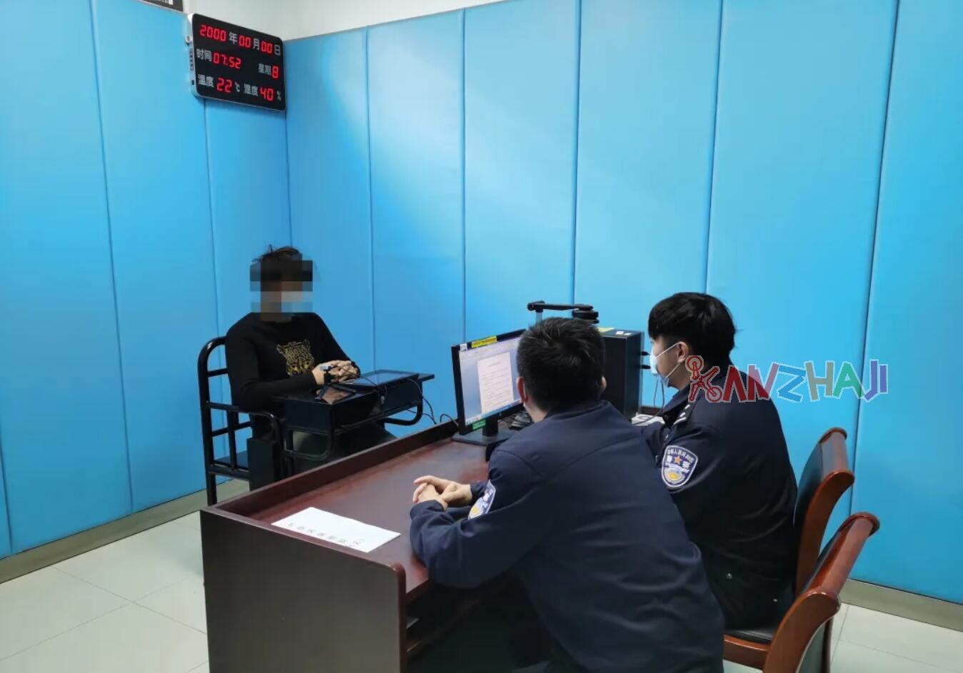 上海首例!违规施放无人机被拘留