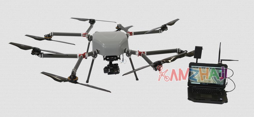 Skyfront无人机超长飞行耐力13小时记录