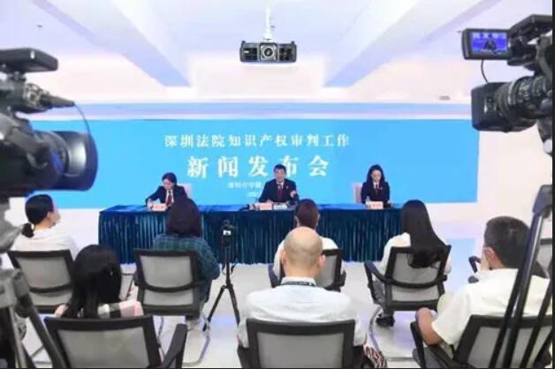 深圳法院首次披露DJI大疆创新云台相机被侵权案