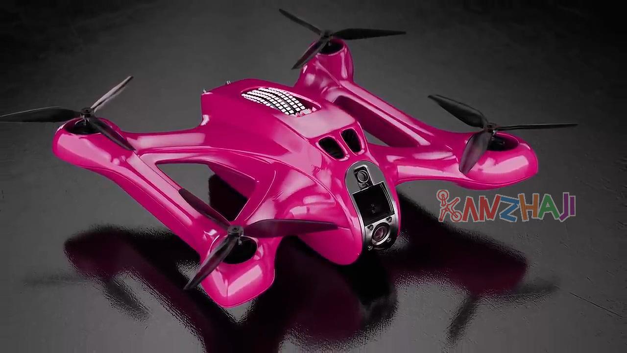 T-Mobile推出支持5G的无人机用于竞速飞行