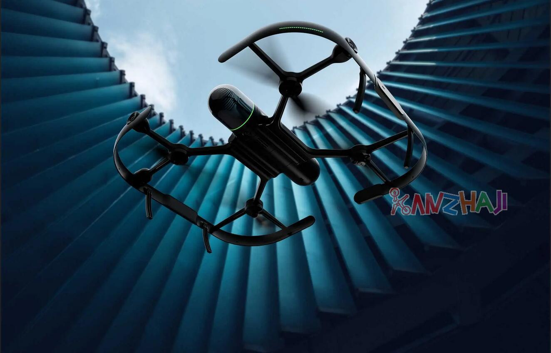 HEXAGON推出徕卡Leica BLK ARC\BLK2FLY全集成激光雷达无人机