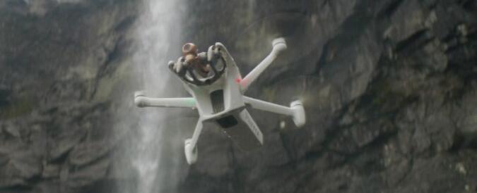 Parrot ANAFI Ai无人机早期体验计划曝光 为各行各业的专业人士准备