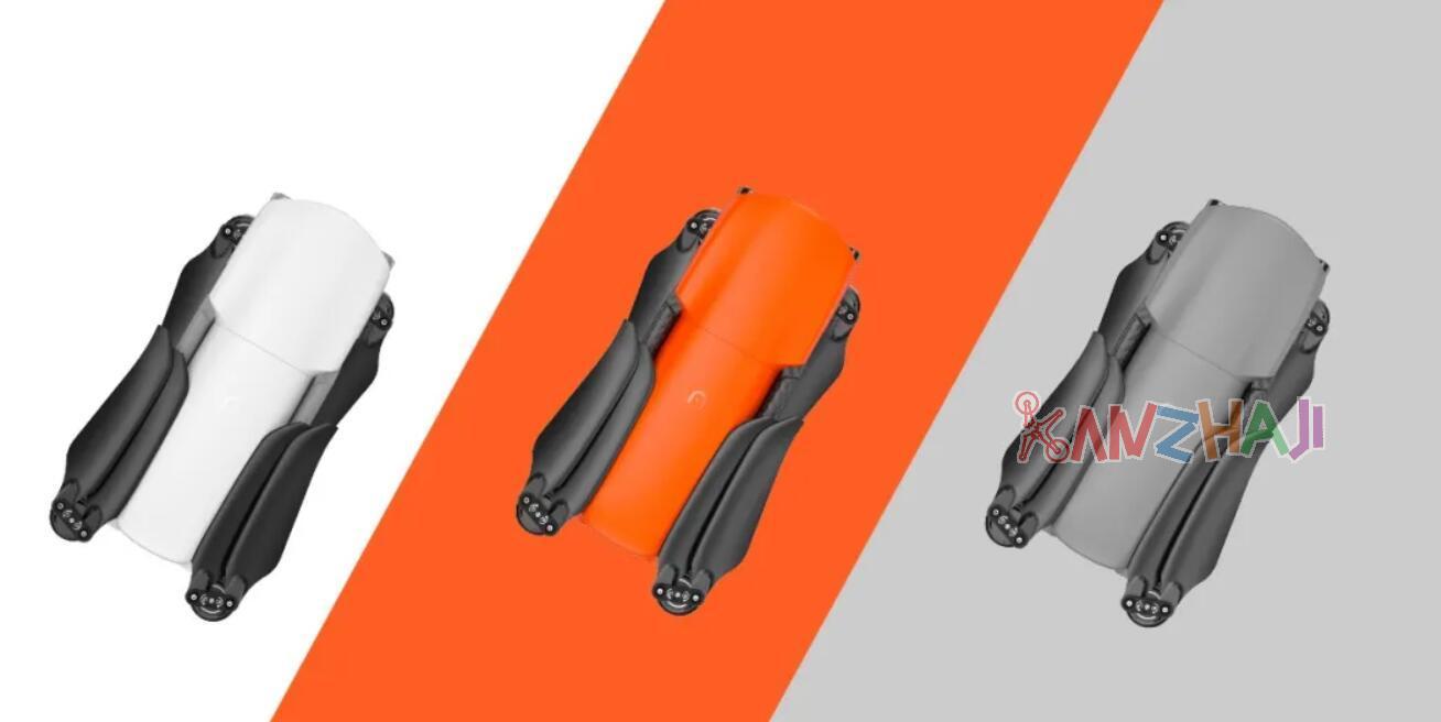 Autel道通智能正式发布EVO Nano系列和EVO Lite系列