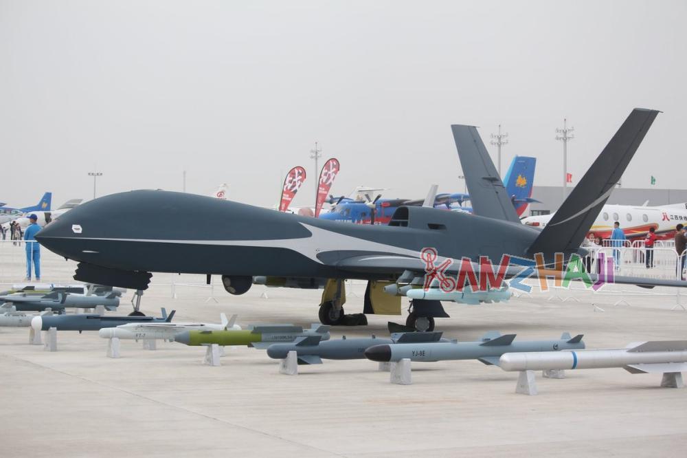 巴基斯坦发现中国制造的无人机存在缺陷