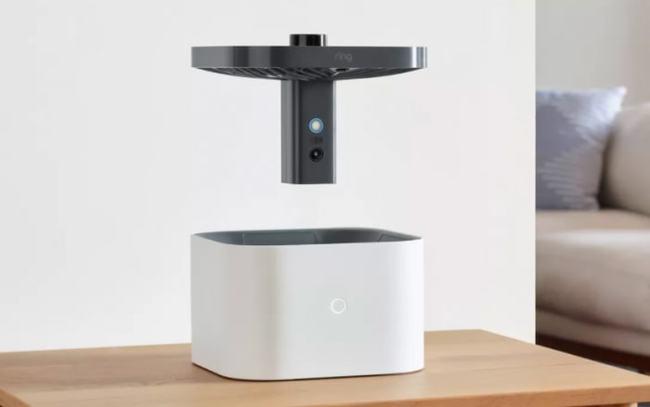 亚马逊宣布安防无人机Ring Always Home Cam将在今年秋季开始销售
