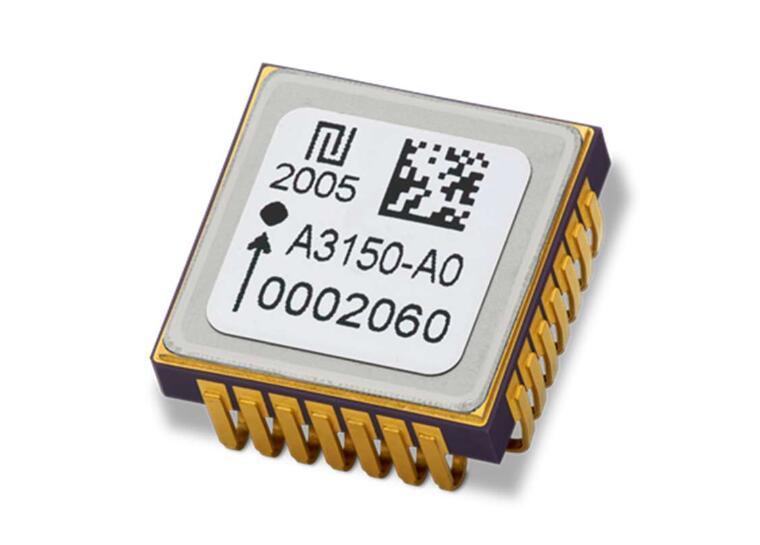 TDK发布发布高性能数字MEMS加速度计-AXO315